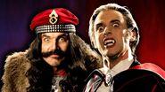 Vlad the Impaler vs Count Dracula Thumbnail