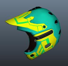 HelmetTN snowmobile