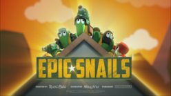 EpicSnails TileScreen