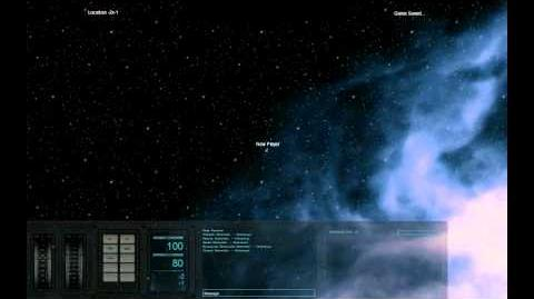 The Epic Space Game - MMO - An Infinite Universe to Explore!