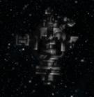 Space Trash - 2013-08-28 - by HandsomeDan