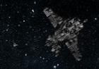 Space Trash - ScreenShot 2013-08-24 - by HandsomeDan