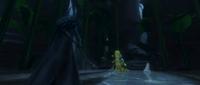 Mandrake, Mub, and Nim Galuu