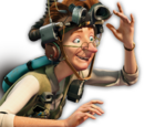 Professor Bomba