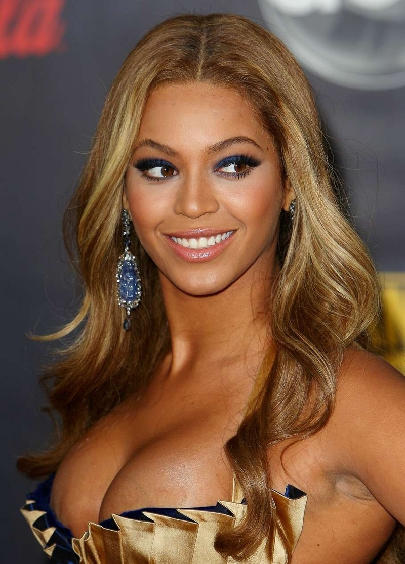Beyonce Knowles Nude Photos 1