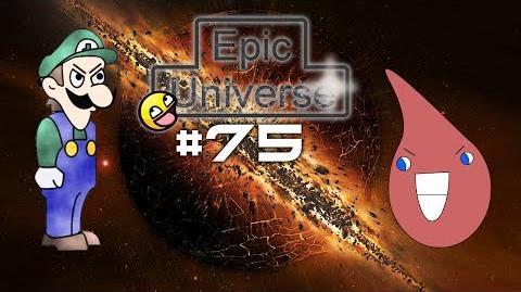 Epic Universe Episode 75!