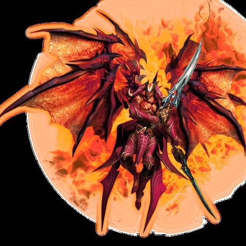 Super Demon Lord
