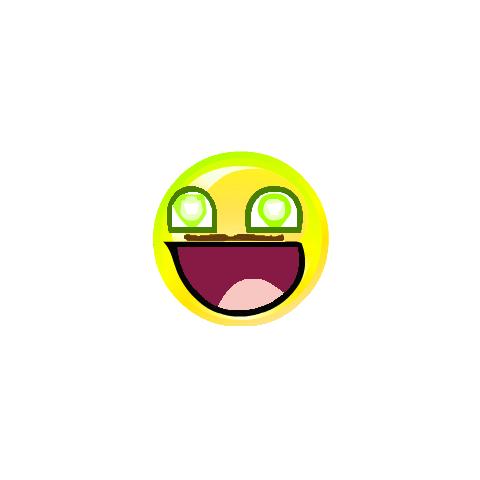 Giga Awesome Face