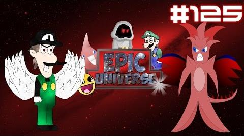 Epic Universe Episode 125!