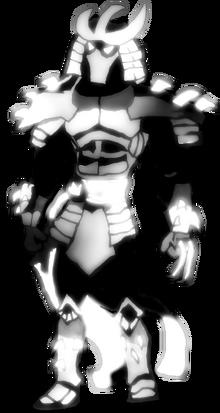 Ascensionist Z-Demon