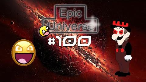 Epic Universe Episode 100!