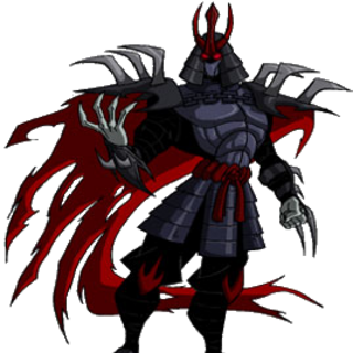 X-Demon