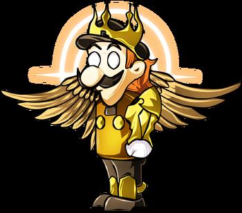 Super Golden