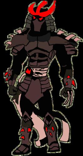 Z-Demon