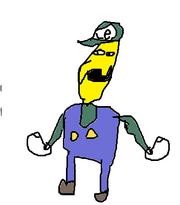 Lemon weegee
