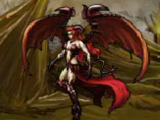 Lilith The Succubus Queen