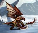 Fire Dragon Igniz