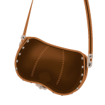 File:Brown Faux Leather Purse.png