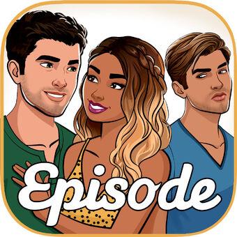 Episode - Choose Your Story | Episode Wiki | Fandom