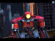 Red Boss
