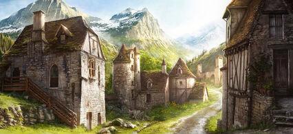 Aera Village