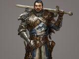 Lord Tristan Hawktree