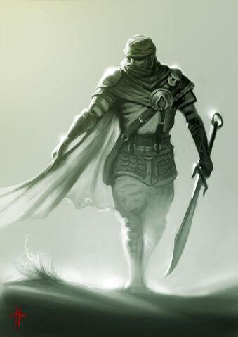 File:Desert warrior by woodenduck-d4rei4b.jpg