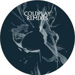 Remixes coldplay