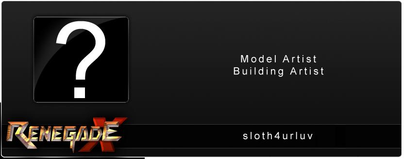 Sloth4urluv