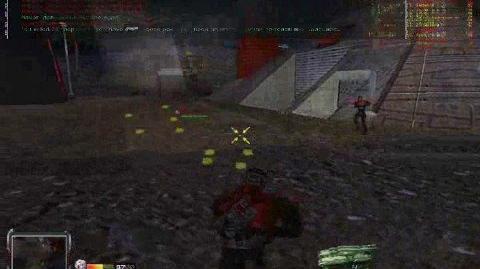 Atomix-Gaming Server