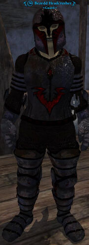 Bezedd Headcrusher Guard
