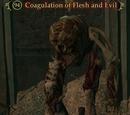 Coagulation of Flesh and Evil