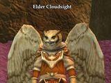 Elder Cloudsight