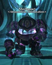 Mechanoct
