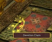 Devotion Chain
