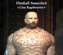 Donhall Somerled
