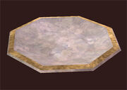 Silvery-serving-platter