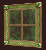 Square-lucky-streak-window-pane