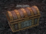 Tishan's Lockbox (Plane of Magic)