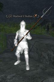 Warlord U'Kaltax