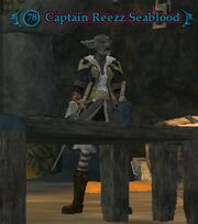 Captain Reezz Seablood