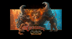 Chaos Descending Logo Full Size