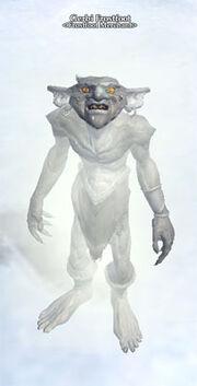 Gerbi Frostfoot (Frostfell)