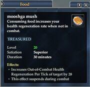 Mooshga mush