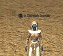 A Dervish heretic
