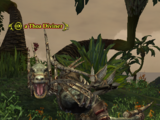 A Thoa Diviner