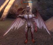A holgresh blood dragoon