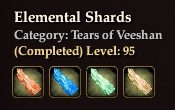 Elemental Shards