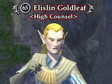 Elislin Goldleaf