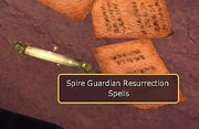 Into-the-spire-quest-scroll